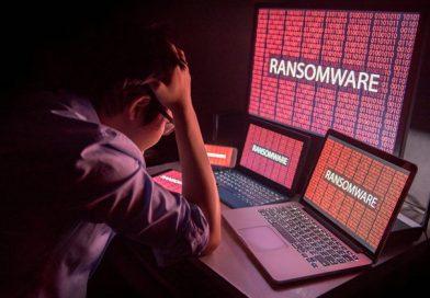 """""""แรนซัมแวร์"""" เรียกค่าไถ่ระบบคอมพิวเตอร์ของทางการสหรัฐฯ 170 ระบบ"""